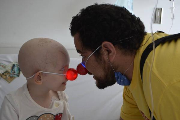 Asociación civil que apoya a niños y jóvenes con cáncer que se atienden en el estado de Jalisco.
